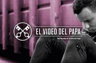 02/04/2020 – En 'El Video del Papa' de abril, el Santo Padre llama la atención sobre las adicciones que afectan hoy a la…