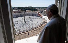 26/05/2020 –Tal como informa un comunicado la Oficina de Prensa de la Santa Sede, con motivo de la solemnidad de…