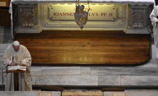 18/05/2020 –En el centenario del nacimiento de San Juan Pablo II (18 de mayo de 1920), el…