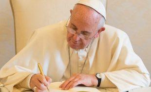 """25/05/2020 – La Encíclica """"Ut unum sint"""" de San Juan Pablo II sobre el ecumenismo lleva la fecha del 25 de mayo de 1995: veinticinco años después, conserva intacta su frescura y…"""