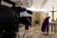 13/05/2020 –El Papa Francisco celebrará el lunes próximo, 18 de mayo, por la mañana, en la tumba de san Juan Pablo II el…