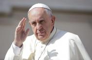 29/06/2020 –El papa Francisco ha impulsado la creación de un fondo dotado inicialmente con una asignación de 1 millón de euros, para ayudar…