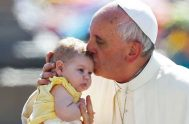 10/06/2020 –Al finalizar la Audiencia General de este miércoles, el Papa Francisco realizó un llamado a favor de los niños y niñas que…