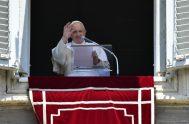 12/07/2020 -El Papa Francisco animó a recibir la semilla de la Palabra de Dios en nuestras vidas, y para ello, sugirió invocar a…