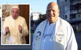 10/07/2020 –En un videomensaje publicado en la cuenta de Twitter del Equipo de sacerdotes de barrios populares de Buenos Aires…
