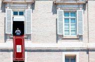 """26/07/2020 –El Papa Francisco señaló que se necesitan """"buscadores sanamente inquietos del Reino de los cielos"""", personas dispuestas a abandonar sus comodidades mundanas…"""