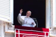 03/08/2020- Como cada domingo, el Papa Francisco brindó su reflexión en torno al Evangelio, que en esta oportunidad, nos presentael milagro de la…
