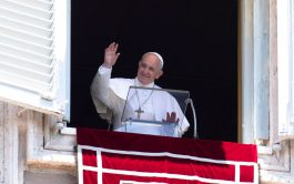03/08/2020- Como cada domingo, el Papa Francisco brindó su reflexión en torno al Evangelio, que en esta oportunidad, nos presentael…