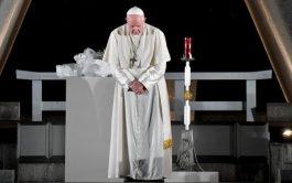 06-08-2020 – En el 75º aniversario de la explosión en Hiroshima de la primera bomba atómica, el Papa Francisco envió…