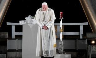 06-08-2020 – En el 75º aniversario de la explosión en Hiroshima de la primera bomba atómica, el Papa Francisco envió un mensaje al Gobernador de la Prefectura de Hiroshima, Su Excelencia Hidehiko…