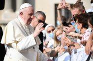 16/09/2020 –El Papa Francisco destacó este miércoles 16 de septiembre durante la Audiencia General que el mejor antídoto para el cuidado de la…