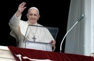 07/09/2020 –El Papa Francisco advirtió este domingo que el chismorreo es una peste peor al COVID. Así lo indicó el Santo Padre antes…