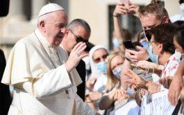 16/09/2020 –El Papa Francisco destacó este miércoles 16 de septiembre durante la Audiencia General que el mejor antídoto para el…