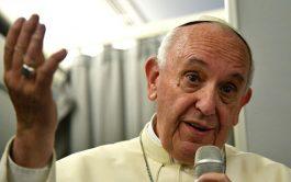 11/09/2020 –El Papa Francisco recibió este mediodía en el Aula Pablo VI a los participantes en el Congreso Mundial de…