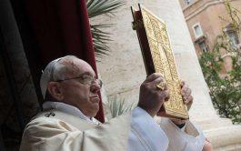 30/09/2020 – La Carta Apostólica Scripturae Sacrae Affectus del Papa Francisco, publicada el mismo día en que la Iglesia recuerda…