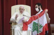 02/09/2020 –Al finalizar la Audiencia General de este miércoles 2 de septiembre, el Papa Francisco convocó a los creyentes de todo el mundo…