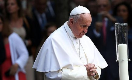 19/10/2020 –El Director de la Oficina de Prensa de la Santa Sede, Matteo Bruni, ha comunicado la presencia del Santo Padre Francisco en el Encuentro de Oración por la paz en el…