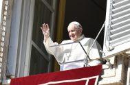 23/11/2020 –El Papa Francisco destacó en la Solemnidad de Cristo Rey del Universo, último Domingo del tiempo litúrgico, que el criterio del juicio…