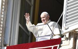 23/11/2020 –El Papa Francisco destacó en la Solemnidad de Cristo Rey del Universo, último Domingo del tiempo litúrgico, que el…