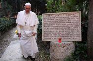 03/11/2020 –El Papa Francisco destacó que el don de la esperanza cristiana no decepciona y da sentido a la vida. Así lo expresó…
