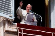 30/11/2020 –El Papa Francisco reflexionó, durante el rezo del Ángelus en el Vaticano sobre el Adviento. El Papa recordó que el Adviento es…