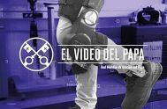 """06/11/2020 –En noviembre, """"el Video del Papa"""" tiene una intención especial: a través de la Red Mundial de Oración del Papa (incluye el…"""