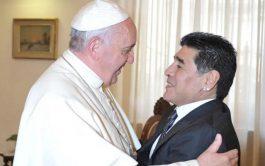 26/11/2020 –El mundo del deporte lamenta la muerte del futbolista argentino Diego Armando Maradona, considerado por muchos el mejor jugador…