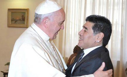 26/11/2020 –El mundo del deporte lamenta la muerte del futbolista argentino Diego Armando Maradona, considerado por muchos el mejor jugador de todos los tiempos. Aún siguen en la memoria los encuentros con…