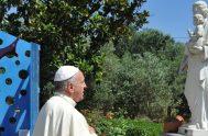 08/12/2020 –El Papa Francisco ha convocado un Año de San José desde este martes 8 de diciembre hasta el 8 de diciembre del…