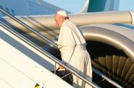 07/12/2020 –El Papa Francisco realizará un viaje apostólico a Irak del 5 al 8 de marzo de 2021. Según informó este lunes 7…