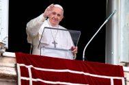 14/12/2020 –El Papa Francisco señaló, durante el rezo del Ángelus este domingo 13 de diciembre en el Vaticano, que la alegría es una…