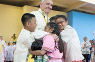 17/12/2020 –El mensaje del papa Francisco para la 54ª Jornada Mundial de la Paz, que se celebrará el 1 de enero de 2021,…