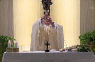 18/12/2020 –La Congregación para el Culto Divino ha publicado un decreto por el cual el Papa Francisco permite a los sacerdotes celebrar hasta…