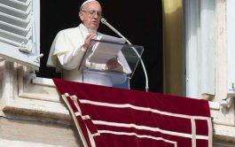 11/01/2021 –Este 10 de enero, día de la solemnidad del Bautismo del Señor, el Papa Francisco participó en el rezo…