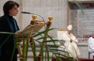 11/01/2021 – El PapaFrancisco está cambiando el Código de Derecho Canónico haciendo institucional lo que ya sucede por la práctica: el acceso de…