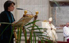 11/01/2021 – El PapaFrancisco está cambiando el Código de Derecho Canónico haciendo institucional lo que ya sucede por la práctica:…