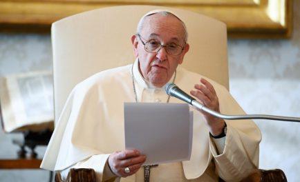 13/01/2021 –En la audiencia general de este miércoles 13 de enero, el Papa Francisco describió la importancia de la oración de alabanza a Dios, incluso en los momentos difíciles, y recordó que…