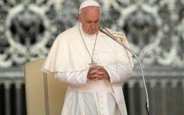 22/1/2021 –El Papa Francisco manifestó su dolor por las víctimas del atentado suicida cometido en las últimas horas en la…