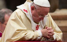 15/01/2021 –El Papa Francisco manifestó su pésame a la población de Indonesia por el terremoto de 6,2 grados que golpeó…