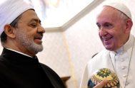 """05/02/2021 –La fraternidad implica una mano tendida, implica escucha, pero también respeto y """"firmeza en las propias convicciones"""", así lo aseguró el Papa…"""