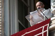 22/02/2020 –Al inicio de esta Cuaresma, el Papa Francisco pidió estar preparados para defenderse del diablo y estar atentos a la presencia del…