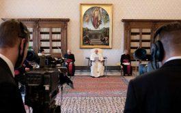 24/02/2021 –Este miércoles 24 de febrero el Papa Francisco no presidió la tradicional audiencia general en el Vaticano en la…