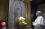 24/03/2021 –Esta mañana el Papa Francisco brindó, como cada miércoles, su Catequesis. El Santo Padre continuó sus enseñanzas sobre el tema de la…
