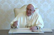 02/04/2021 – El PapaFrancisco agradeció, a través de la red Generación Francisco y los Curas de la Periferia, el afecto expresado por el…