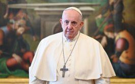 07/04/2021 –En la audiencia general de este miércoles 7 de abril, el Papa Francisco señaló que los santos nos recuerdan…