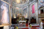 09/04/2021 –El Papa Francisco volverá a celebrar este año una misa en forma privada en la iglesia Santo Spirito in Sassia, en el…