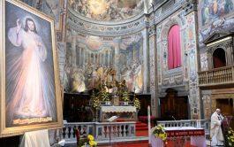 09/04/2021 –El Papa Francisco volverá a celebrar este año una misa en forma privada en la iglesia Santo Spirito in…
