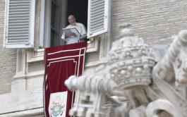 19/04/2021 –Durante el rezo del Regina Coeli, desde la ventana del Palacio Apostólico del Vaticano, el Papa Francisco afirmó que…