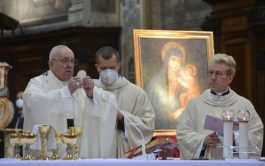 12/04/2021 –El Papa Francisco invitó a acudir con frecuencia al Sacramento de la Confesión, pues al acudir a la confesión…