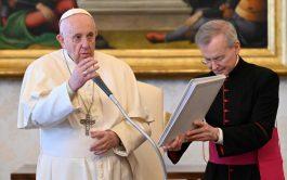 14/04/2021 –Durante la audiencia general de este miércoles 14 de abril, el Papa Francisco destacó que la tarea esencial de…